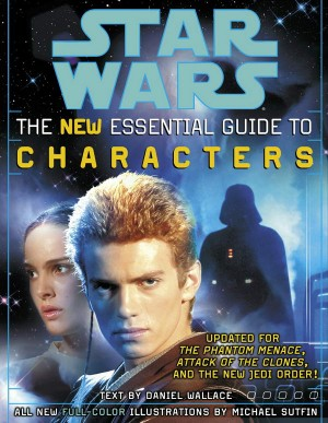 The New Essential Guide to Characters